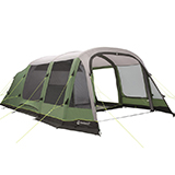 feb3dfda Outwell Universal Front Tent Extension Size 5, 370cm to 390cm ...
