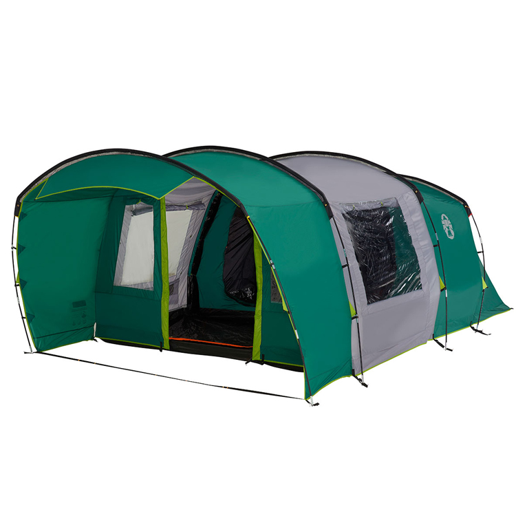 Coleman Rocky Mountain 5 Plus Xl Family Tent With