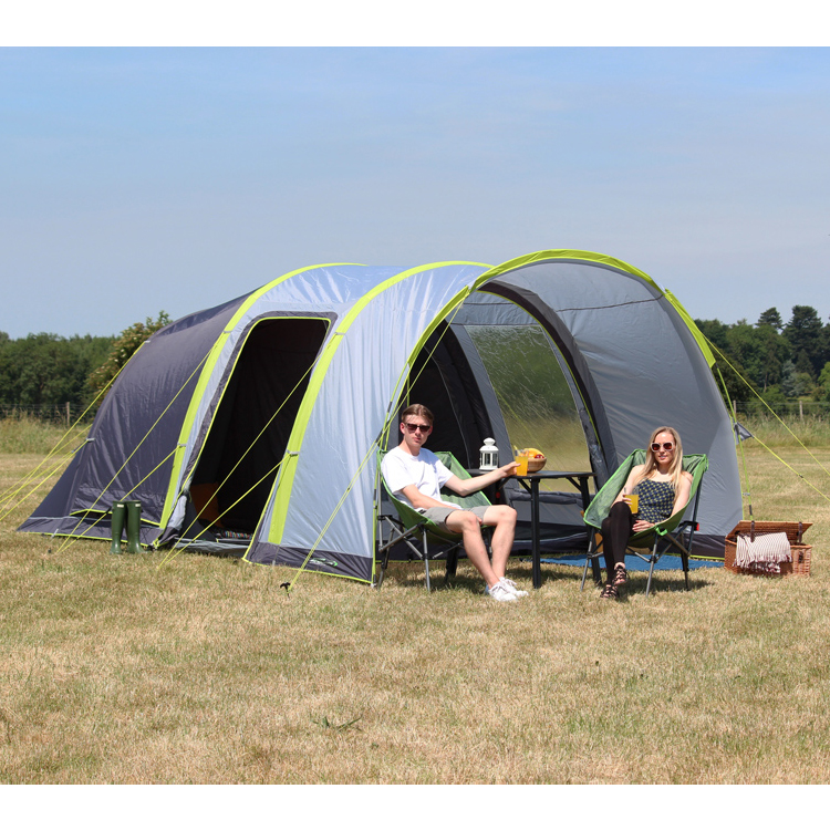 Outdoor Revolution Cruiz 4.0 (4 Berth) Tent (inc Carpet) 2020