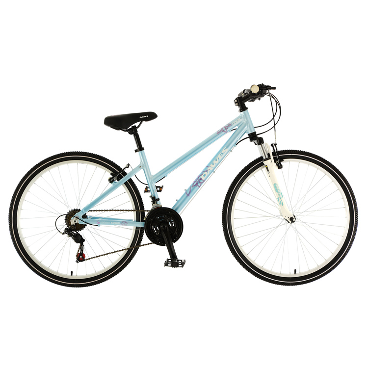 Cuda Trace 24 ATB Bike, Purple, 7-Speed | Leisure Outlet