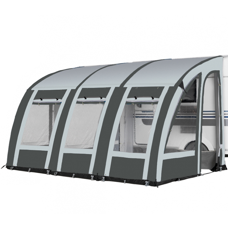 StarCamp Magnum 390 Air KlimaTex Porch Awning | Leisure Outlet