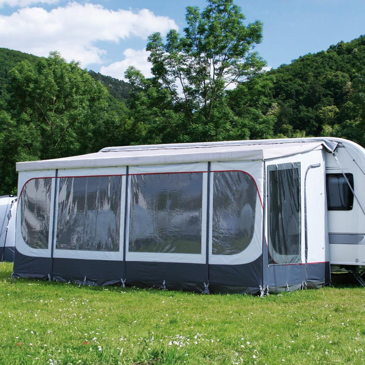 Quest Elite Rollaway Caravan Awning Privacy Room Leisure