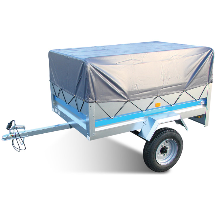 Erde Trailer Steel Frame And Cover 110 X 90 Leisure Outlet