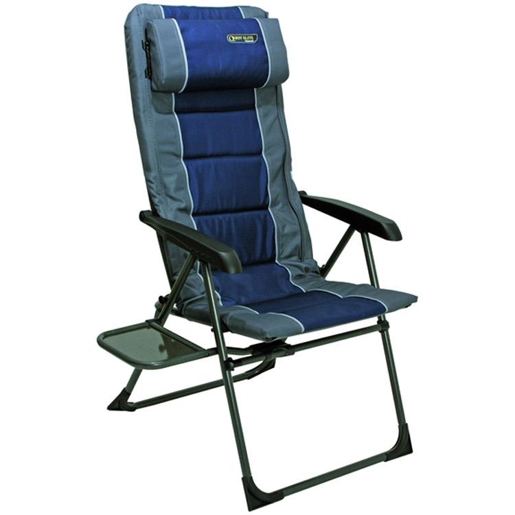 Quest Elite Ragley Sl Chair With Side Table Leisure Outlet