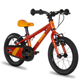 Cuda Trace 14 Pavement Bike, Blue | Leisure Outlet