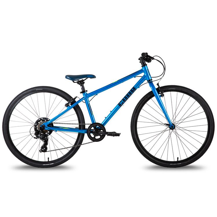 Cuda 26 Boys Kinetic HT Alloy Mountain Bike | Leisure Outlet