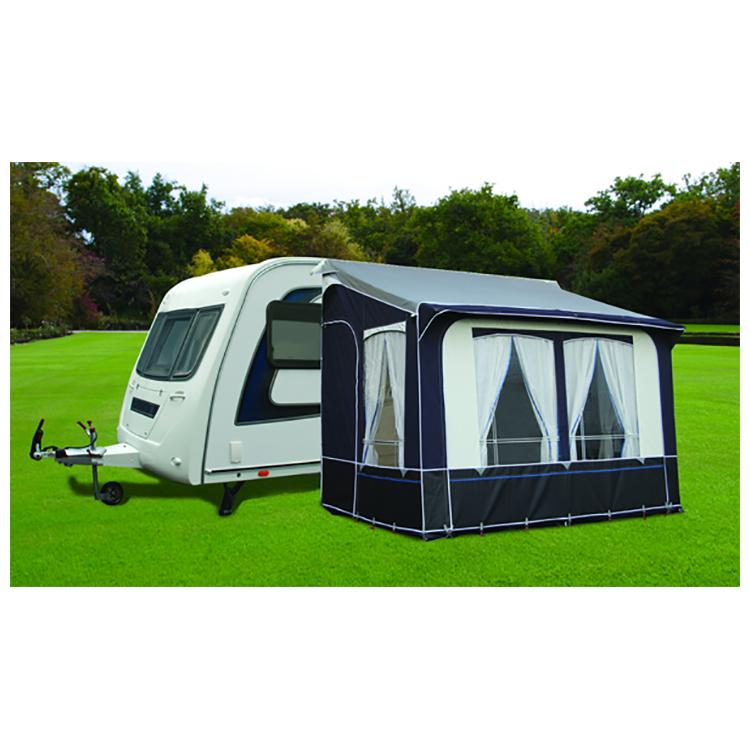 Quest Windsor Plus Caravan Awning | Leisure Outlet