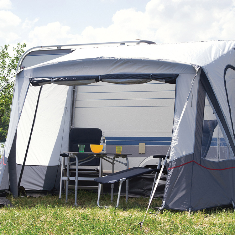 Quest Westfield Easy Air 280 Caravan Porch Awning ...