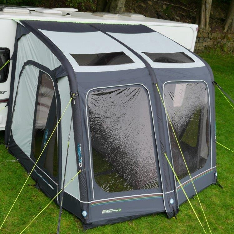 Outdoor Revolution Oxygen Compact Airlite 280 | Leisure Outlet