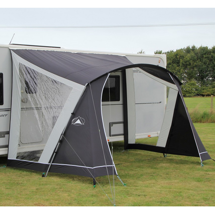 Sunncamp Swift 260 Caravan Canopy Leisure Outlet