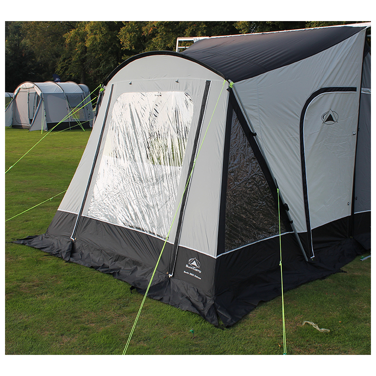Sunncamp Swift 260 Deluxe Caravan Porch Awning | Leisure ...
