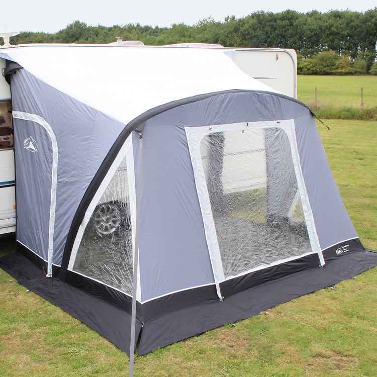Sunncamp Swift 325 Air Caravan Awning, | Leisure Outlet