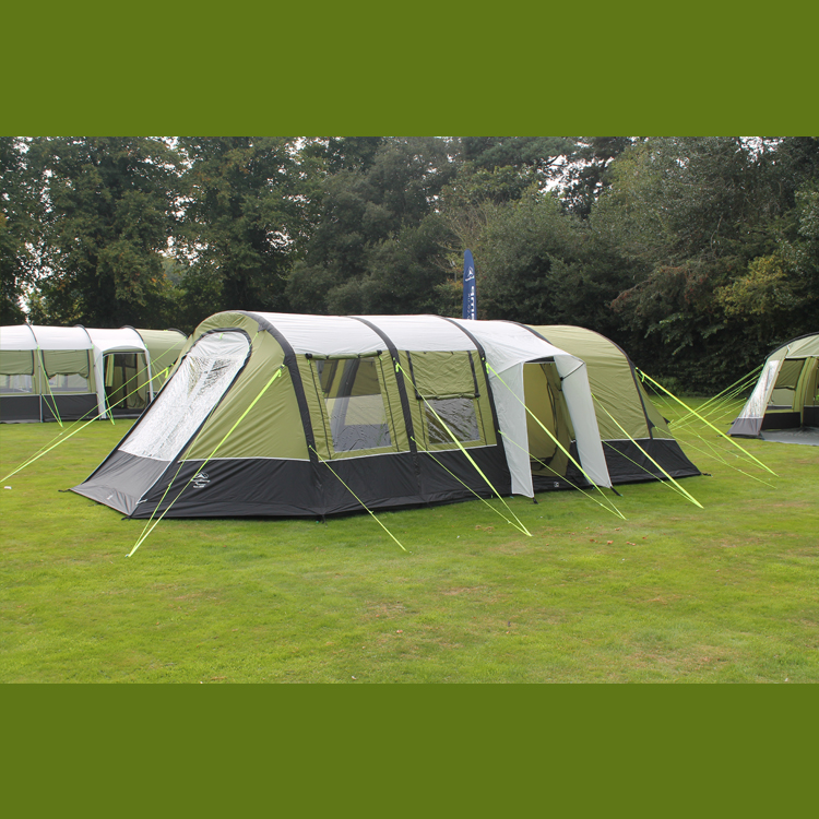 Sunncamp Super Epic 600 Air Tent | Leisure Outlet